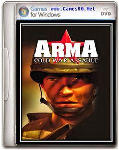 Arma Cold War Assault Game