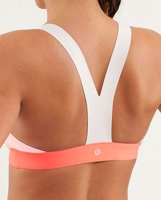 Gotta get a sexy back to show off this sexy sports bra! Join our List Athletic Outfits, Athletic Wear, Sport Outfits, Athletic Clothes, Gym Outfits, Fitness Outfits, Fitness Wear, Workout Attire, Workout Wear