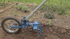 garden mechanical cultivators - Google Search