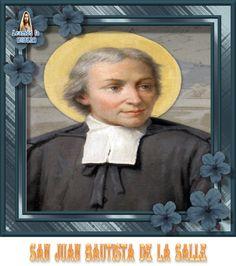 Leamos la BIBLIA: San Juan Bautista de la Salle