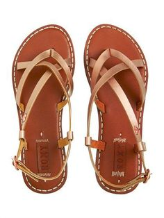 RSGCHICKADEE SANDAL by Roxy - TOP1 The Best of sandals in 2017.