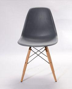 Pp/abs-kunststoff eames-stuhl mit holz beine-Bild-Essstuhl-Produkt ID:1515613764-german.alibaba.com