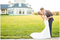 Luxury Salamander Resort Wedding // Middleburg, Virginia // Hope Taylor Photography