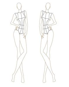 Site bom para quem precisa de referência de poses para desenhar!