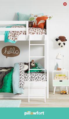 Pillowfort's Camp Ki