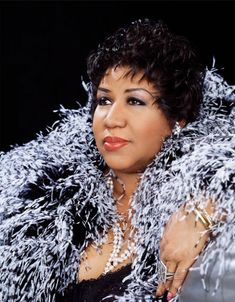 Aretha Franklin says that after dropping some weight, she's feeling the best she's felt in years. Description from freddiebell.wordpress.com. I searched for this on bing.com/images