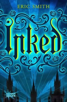 Review: Inked by Eric Smith