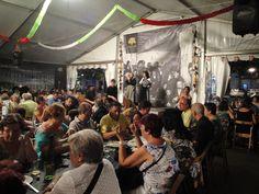 II.Sagardo azoka donostiko festetan 2013. II.Feria de sidra en la fiestas de San sebastian 2013.