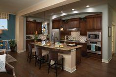 (DT)Kitchen Photos Open Concept Kitchen Design, Pictures, Remodel, Decor and Ideas - page 12 Kitchen Decor, Kitchen Design, Kitchen Ideas, Kitchen Layout, Kitchen Inspiration, Room Inspiration, Kitchen Open Concept, Open Kitchen, Floor Colors