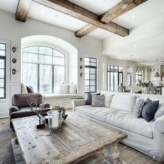 3 Awake Hacks: Livingroom Remodel Rustic living room remodel with fireplace decor.Living Room Remodel With Fireplace French Doors living room remodel before and after wood paneling.Living Room Remodel With Fireplace French Doors. Country Modern Home, French Country Living Room, Country Decor, Country Chic, Rustic Decor, Rustic Wood, French Country Interiors, Rustic Theme, Rustic Apartment