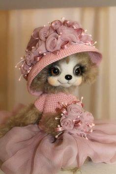 Tea Rose by Sadovskaya Tatiana