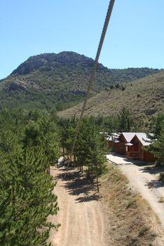 Actividades en Camping Las Cabañas (Teruel)