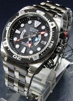 Citizen Promaster Marine PMD56-2991