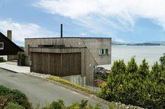 Galería de Casa Northface / Element Arkitekter AS - 15