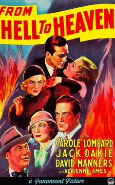 From Hell to Heaven (1933) ~ Bizarre Los Angeles