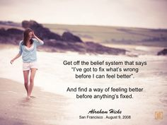 #abrahamhicks #thoughts #beliefs