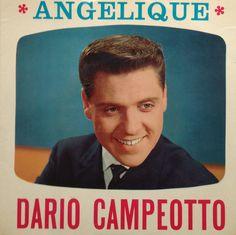 Angelique. EP med Dario Campeotto