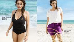 Curvy girls are better than skinny girls! Jennie Runk