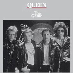 Queen- Game [LP] (1980)