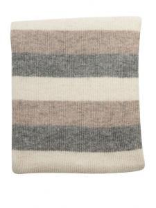 BABU Stripe Merino Blanket