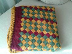 Blanket, Crochet, Crocheting, Ganchillo, Blankets, Cover, Comforters, Knits, Chrochet