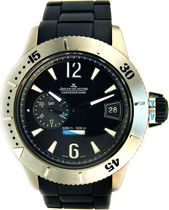 Jaeger LeCoultre Master Compressor Diving GMT Watch
