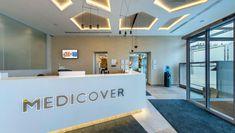 clinica Medicover Bathroom, Washroom, Full Bath, Bath, Bathrooms