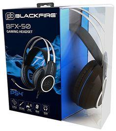 Ardistel  Blackfire Gaming Headset Bfx-50 (PS4)