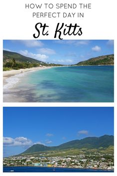 St Kitts Cruise Port Guide - Spending a Day in St Kitts - Justin Plus Lauren Cruise Port, Cruise Travel, Cruise Tips, Cruise Vacation, Vacation Ideas, Cruise Excursions, Family Cruise, Honeymoon Ideas, Family Vacations