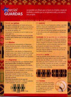 Wuitral Kapen: Guardas en Telar de Peine (Telar Maria)