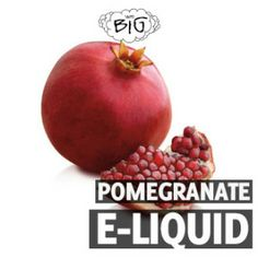There's no mistaking the distinctive taste of a fresh pomegranate. This flavor combines the sweetness and tartness of this delicious fruit in a unique blend that's a delight to experience (without all the messiness that goes along with it!)