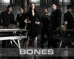 images of bones tv show | Bones TV Series HD Poster & Wallpapers Download Free Wallpapers in HD ...