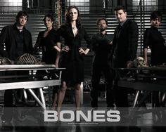 images of bones tv show | Bones TV Series HD Poster & Wallpapers Download Free Wallpapers in HD ...
