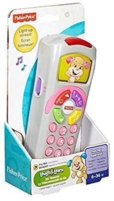 Fisher-Price Laugh And Learn Puppy's Remote Playset - French Edition Toddler Toys, Baby Toys, Sing Along Songs, Teaching Numbers, Fisher Price Toys, Musical Toys, Baby Games, Infant Activities, Pet Store
