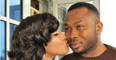 Tonto Dikeh Confirms Breakup, Says Husband Never Called To Check Up On Their Son