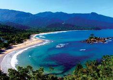 Ilha Bela- Brasil...good value for money too!!
