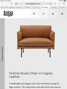 Elegant Sofa, Nook, Love Seat, Couch, Chair, Furniture, Home Decor, Nooks, Settee