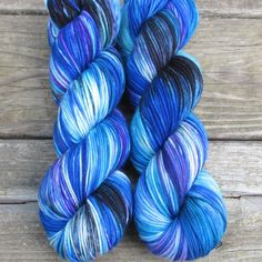 Across the Universe - Kaweah - Babette | Miss Babs Hand-Dyed Yarns & Fibers, Inc.