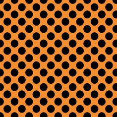 **FREE ViNTaGE DiGiTaL STaMPS**: Free Digital Scrapbook Paper - Halloween Polka Dots