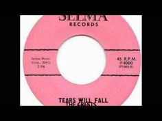 CRESTS - DID I REMEMBER / TEARS WILL FALL - SELMA 4000 - 1963    http://rememberthenradio.com/