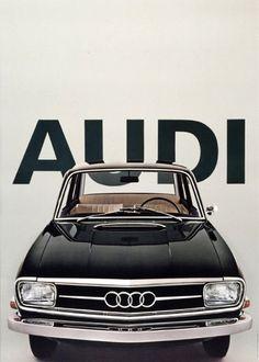 Audi 60 Poster   Design.org