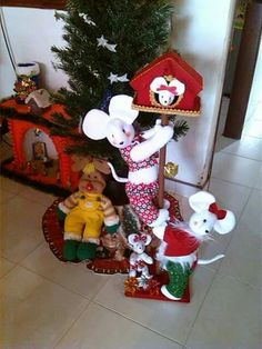 Casita Christmas Art, Xmas, Christmas Ornaments, Snowflakes, Decoupage, Seasons, Holiday Decor, Ladders, Diy