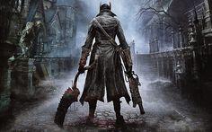 Bloodborne Gamescom 2014 Trailer | Duister maar lekker!