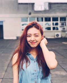 Find images and videos about kpop, itzy and yuna on We Heart It - the app to get lost in what you love. Kpop Girl Groups, Korean Girl Groups, Kpop Girls, Rapper, Pretty Babe, Soyeon, New Girl, Korean Singer, South Korean Girls