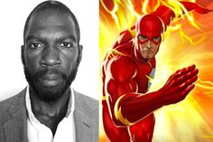 Rick Famuyiwa Is Warner Bros' Choice to Direct 'The Flash' – Shadow and Act