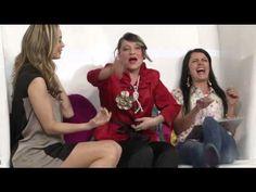 Es un movimiento de mujeres y programa de tv  www.myfunkydivas.com