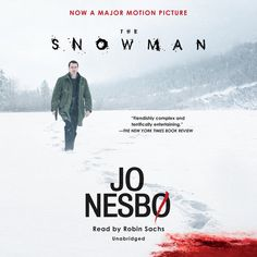 The Snowman Jo Nesbo Epub