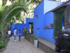Love, love, love Casa Azul!