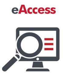 fancy GRM Document Management Welcomes Clients to the New eAccess