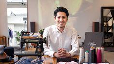 国内工場と直接取引して作ったシャツや革靴などを、インターネットを通じて販売するファクトリーブランド「ファクトリエ」。SPA(製造小売り)モデルで成功したユニクロと比較されることもあるが、山田敏夫CEOは「ユニクロになろうとは思わない」と言い切る。